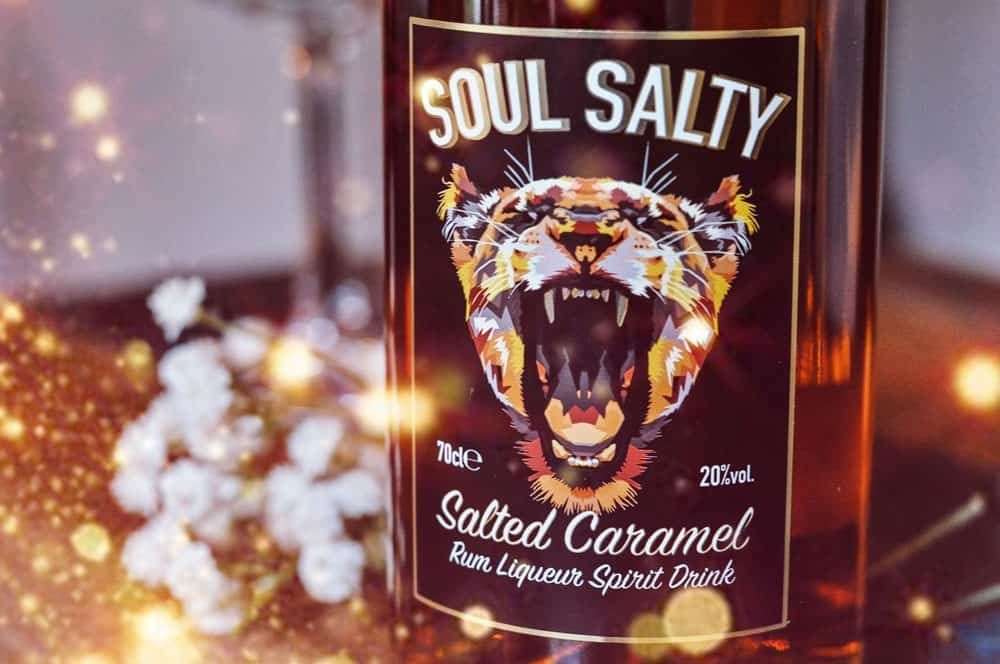Soul-Salty-label